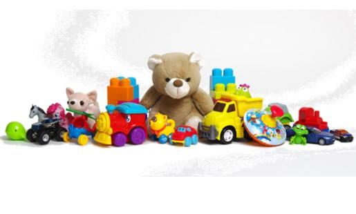 צעצועים Black Friday