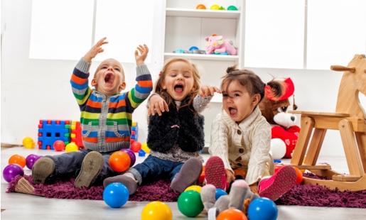 מוצרים לילדים בלאק פריידי