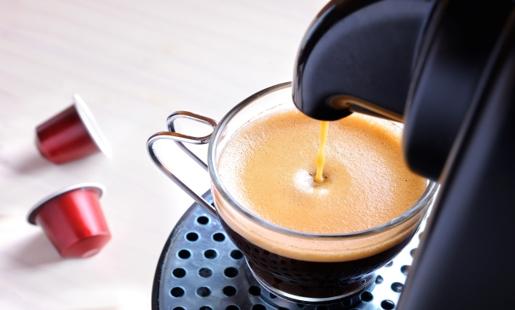 מכונות קפה וקפסולות בלאק פריידי